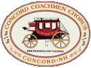 The Concord Coachmen Chorus
