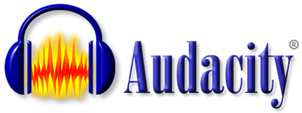 Working with Audacity