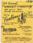 Show Flyer 1970