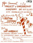 Show Flyer 1973